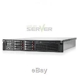 Build Your Own- HP Proliant DL380 G7 Server 2x X5650 2.66GHz 12 Hex Core DVD RPS