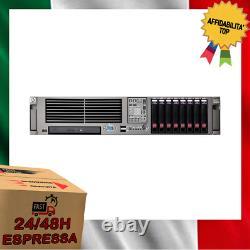 Computer Server HP ProLiant DL380 G5 3ghz xeon 32gb 292GB HDD RACK 2U dATABASE
