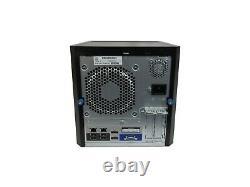 HPE ProLiant 8 GB RAM 1.6 Ghz Generation 10 Ultra Micro Tower Server 873830-S0