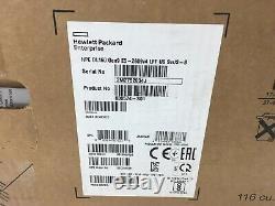 HPE ProLiant DL160 Gen9 Server 4-Bay LFF E5-2609V4 1.7GHz 8-Core 8GB 550W PSU