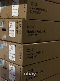 HPE ProLiant DL20 Gen10 Server Xeon E-2224 16GB RAM 4x SFF 500W PSU RPS Rails