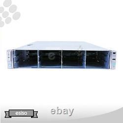HPE ProLiant DL80 Gen9 G9 12LFF 1x 8 CORE E5-2630LV3 1.8GHz 16G RAM NO HDD