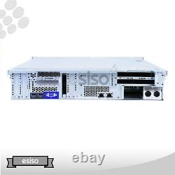 HPE ProLiant DL80 Gen9 G9 12LFF 2x 8 CORE E5-2630LV3 1.8GHz 16G RAM NO HDD
