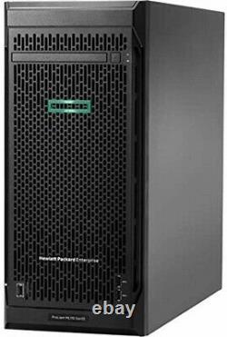 HPE ProLiant ML110 Gen10 4210 2.2GHz 10c 16GB P408i-p SAS 8xSFF 800W P10813-001