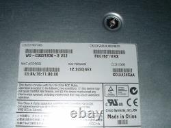 HP C7000 Enclosure 16x ProLiant BL460c G7 2x X5660 2.8ghz Hex Core / Rails