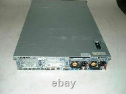 HP DL380 G7 2x Xeon E5645 2.40ghz Hex Core / 48GB / 8x 146gb / P410 / 2x750w