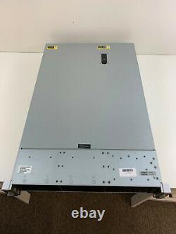 HP DL380 Gen9 G9 SFF Server E5-2640 v4 2.4Ghz 32GB DDR4 Ram 2.5 x8 No HDD #ab