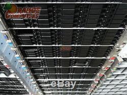 HP DL380p G8 16-Core Server 2x E5-2670 2.6GHz 128GB 25x 900GB SAS SFF 25 Bay RPS