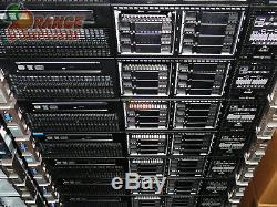 HP DL380p G8 16-Core Server 2x E5-2690 2.9GHz 48GB-8 2x 146GB, 6x 300GB 2GB RPS