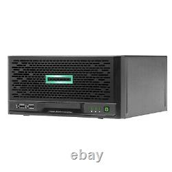HP MicroServer Gen10 Tower Server /Intel Xeon E-2224 3.4GHz / 16GB/ 4TB SATA