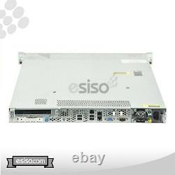 HP PROLIANT DL160 G8 GEN8 NHP SERVER 1x SIX CORE E5-2640 2.5GHz 4GB RAM NO HDD