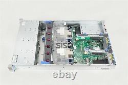 HP PROLIANT DL380 Gen9 G9 4LFF 1x 12 CORE E5-2678v3 2.5GHz 16GB P440ar NO HDD