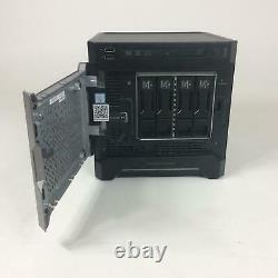 HP PROLIANT MICROSERVER GEN8 Intel Xeon E3-1220L v2 2.30GHz NO HDD 12GB RAM