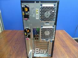 HP PROLIANT ML350 G6 SERVER 2x 6-CORE XEON x5675 = 12 CORES 3.07GHz 32GB FEDEX