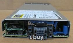 HP ProLiant BL460c G8 Blade Server 2x Xeon 8-Core E5-2650L 1.8GHz CPU 64GB Ram