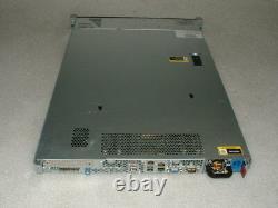 HP ProLiant DL160 Gen8 2.5 2x E5-2660 2.2ghz 16-Cores 48gb P420 1gb 750w