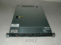 HP ProLiant DL160 Gen8 2.5 2x E5-2670 2.6ghz 16-Cores 32gb 2x 300gb P420 1gb