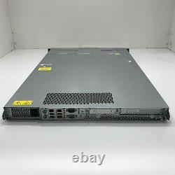HP ProLiant DL320 G6 Xeon E5503 2.0Ghz Dual-Core 1U Rack Mount Server with 2x 500G