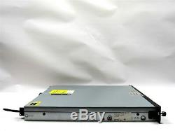 HP ProLiant DL320e Gen8 v2 SFF Xeon E3-1220v3 3.1GHz 16GB RAM P222 512MB DVD
