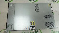 HP ProLiant DL360E Gen8 G8 8Bay SFF 1x E5-2450v2 2.5GHz 4GB RAM iLO4 Server