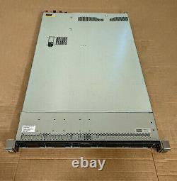 HP ProLiant DL360G9 Rack Server 2X E5-2697v3 14 Cores 2.6GHz No RAM No HDD