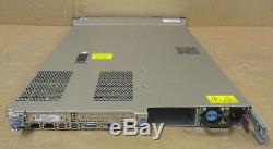 HP ProLiant DL360 G6 2x Quad-Core E5520 2.26GHz 24GB Ram 4x 2.5 HDD Bay Server