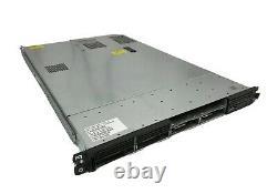 HP ProLiant DL360 G6, L5520 2.26GHz, 24GB RAM 1U Server