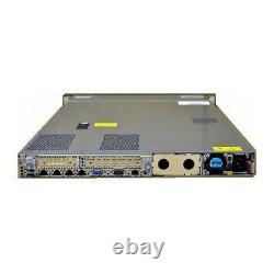 HP ProLiant DL360 G7 1U Server 2×Six-Core Xeon 2.66GHz + 72GB RAM + 8×146GB SAS