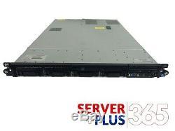 HP ProLiant DL360 G7, 2x 2.93GHz Quad-Core, 64GB RAM, 4x 600GB 10K SAS, DVD