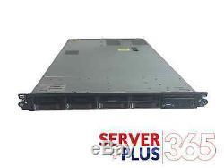 HP ProLiant DL360 G7 4-Bay, 2x 2.66 GHz 6-Core, 128GB RAM, 2x 300GB 10K SAS