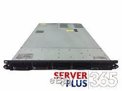 HP ProLiant DL360 G7 4-Bay server, 2x 3.06 GHz 6-Core, 192GB RAM, No hard drives