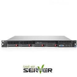 HP ProLiant DL360 G7 Server 2x X5675 3.06GHz 8 Cores 32GB RAM 2x 600GB SAS