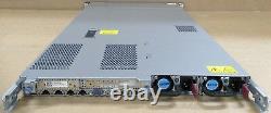 HP ProLiant DL360 G7 Xeon E5620 2.4GHz 12GB RAM 292GB HDD 1U Rack Server