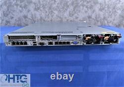 HP ProLiant DL360 G9 Server E5-2620v3 2.40Ghz 16GB C030907