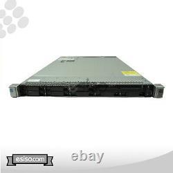 HP ProLiant DL360 Gen9 G9 8SFF 2x 14 CORE E5-2680v4 2.4GHz 256GB RAM NO HDD