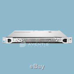 HP ProLiant DL360e G8 2 x 8-Core E5-2450L 1.8GHz / 32GB Memory / 3 Year Warranty