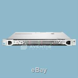 HP ProLiant DL360e G8 2 x 8-Core E5-2450L 1.8GHz / 64GB Memory / 3 Year Warranty