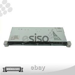 HP ProLiant DL360e G8 Gen8 4LFF 2x SIX CORE E5-2430 2.2GHz 24GB RAM 4x TRAYS