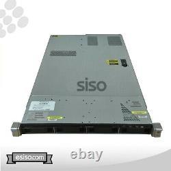 HP ProLiant DL360e Gen8 LFF 2x SIX CORE E5-2430 2.2GHz 32GB RAM 2x 1TB SATA RAIL
