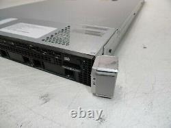 HP ProLiant DL360p Gen8 2x 6 Core Xeon E5-2620 2.0GHz Defective RAID AS-IS
