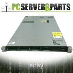 HP ProLiant DL360p Gen8 8B 16-Core 2.60GHz E5-2670 32GB P420i No 2.5 HDD