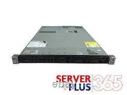 HP ProLiant DL360p Gen8 G8, 2x 2.9GHz 8-Core, 64GB RAM, 4x HP 600GB SAS