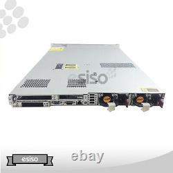 HP ProLiant DL360p Gen8 G8 8SFF 2x 6 CORE E5-2640 2.5GHz 12GB RAM NO HDD