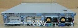 HP ProLiant DL380 G6 2x Quad-Core E5504 2.00GHz 36GB 8x 2.5 Bays 2U Rack Server