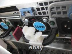HP ProLiant DL380 G6 8-Bay Server Xeon Quad Core E5540 CPU @ 2.53GHz, 12GB RAM