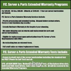HP ProLiant DL380 G6 Home Lab Sale! 2x 2.00GHz 8 Cores 16GB P410i iLO