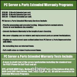 HP ProLiant DL380 G7 Server 2x Six Core X5650 2.66GHz 12GB RAM NO HDD