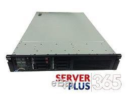 HP ProLiant DL380 G7 server, 2x 2.93GHz 6-Core, 128GB, 8x trays, rail kit