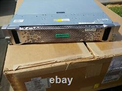 HP ProLiant DL380 G9 2x E5-2643 V3 3.4GHz 32GB RAM P440 16-Bay