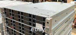 HP ProLiant DL380 G9 2x Xeon E5-2680 v3 12 Cores @2.50GHz barebone server w CPU
